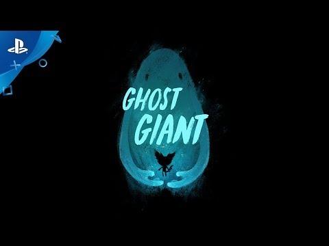 Приключенческая головоломка Ghost Giant для PS VR выйдет 16 апреля