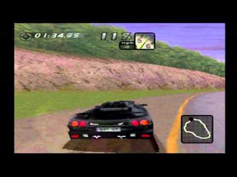 [Игровое эхо] 1 марта 1999 года — выход Need for Speed: High Stakes для PlayStation