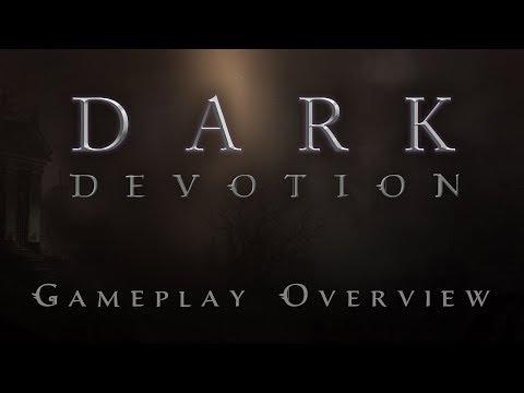 2D-экшен Dark Devotion выйдет 25 апреля на PC и немного позднее на PS4 и Switch
