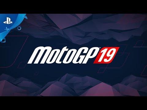 MotoGP 19 выйдет в июне на всех домашних консолях. Разработчики обещают небывалый интеллект ботов