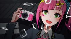Новые трейлеры персонажей визуальной новеллы Tokyo Chronos для PS VR и PC