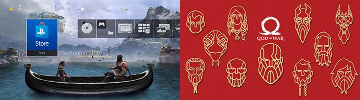 Sony отмечает годовщину God of War приятными бонусами