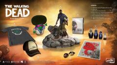 Сборник The Walking Dead: The Telltale Definitive Series анонсирован для PS4, Xbox One и PC