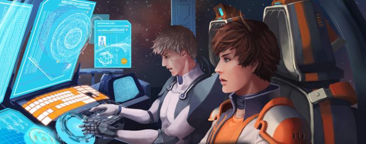 Обзор Azure Saga: Pathfinder Deluxe Edition