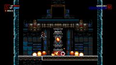 Анонсирован платформенный ниндзя-экшен Cyber Shadow для PS4, XOne, Switch и PC