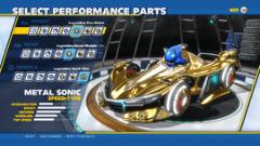 Новые видео Team Sonic Racing, следующая часть Sonic the Hedgehog в разработке