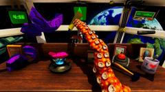 Симулятор офисного Ктулху Godly Corp выйдет 5 апреля на Switch