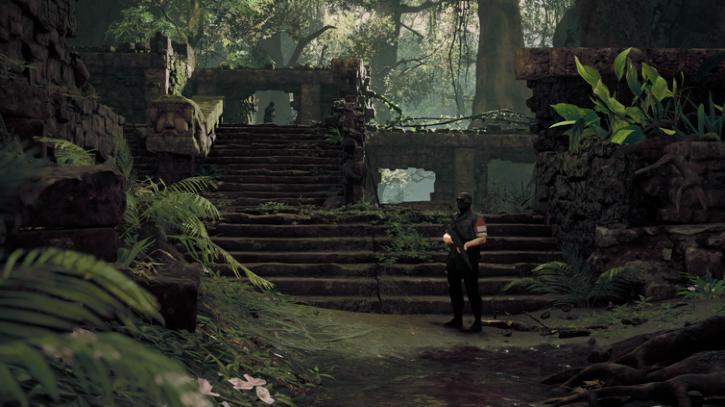 Анонсирована асимметричный многопользовательский боевик Predator: Hunting Grounds