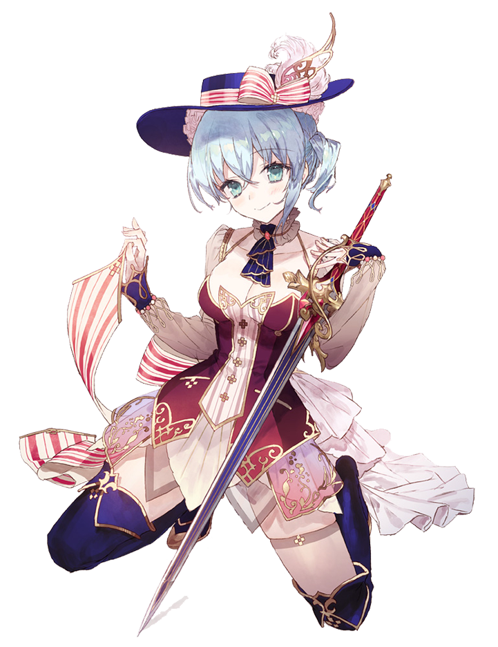 Обзор Nelke & The Legendary Alchemists: Atelier of the New World