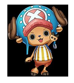 Пустой сундук с сокровищами: Обзор One Piece: World Seeker