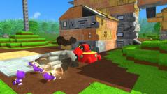 Трейлер и видео геймплея симулятора секретной базы с элементами RPG для Switch Ninja Box