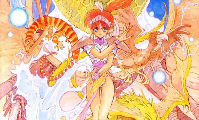 [Игровое эхо] 23 апреля 1992 года — выход Alisia Dragoon для SEGA Mega Drive
