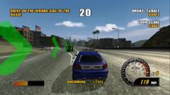 [Игровое эхо] 9 апреля 2003 года — выход Burnout 2: Point of Impact для GameCube