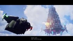 Кросс-обзор Earth Defense Force: Iron Rain