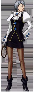Обзор Phoenix Wright: Ace Attorney Trilogy