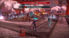 Последний мастер на Луне: Обзор Fate/EXTELLA LINK