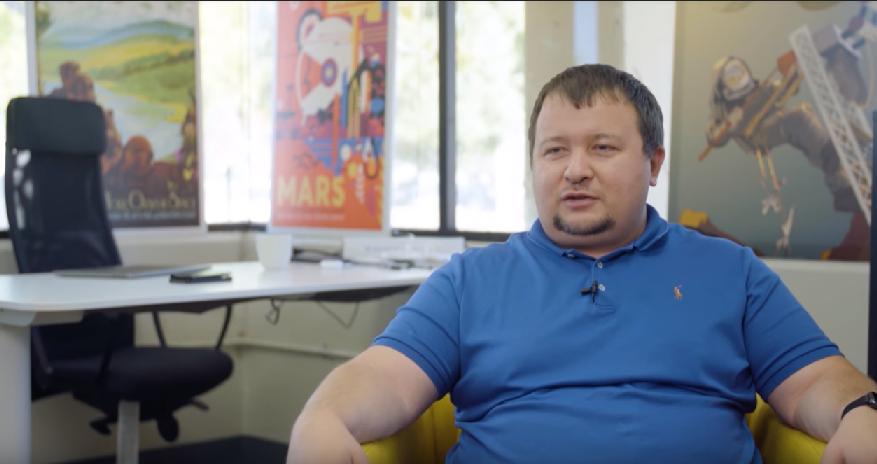 Проблемы работы российского представителя в области логистики космоса