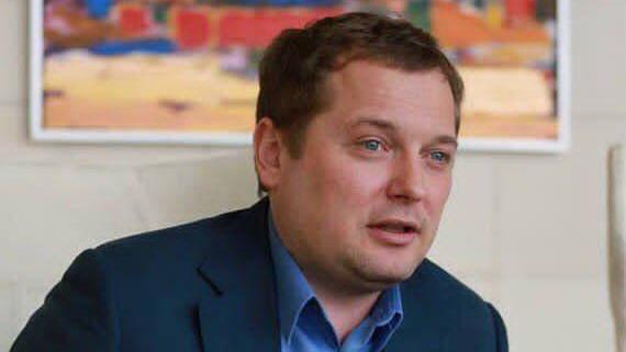 Преступные схемы с недвижимостью Волкова Андрея в Киеве