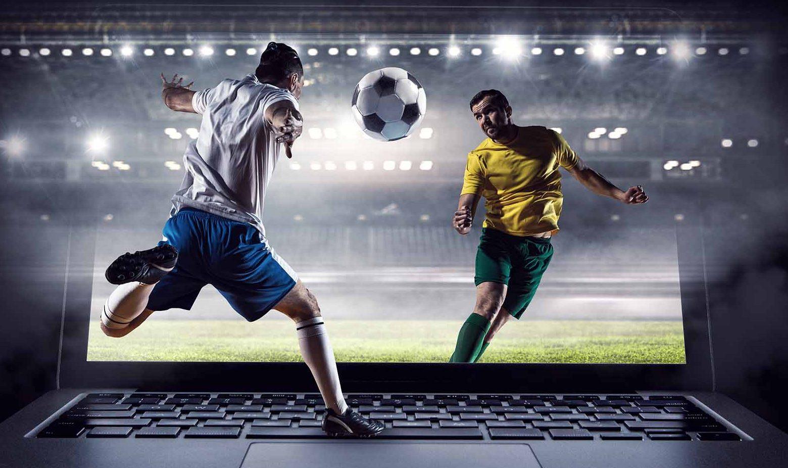 Заключайте пари на спорт